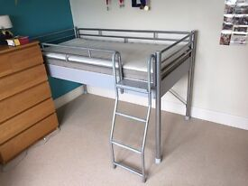 High Sleeper Single Childrens Bed - Benson for Beds