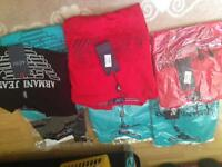 Job lot of designer clothes