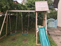 Plum play centre