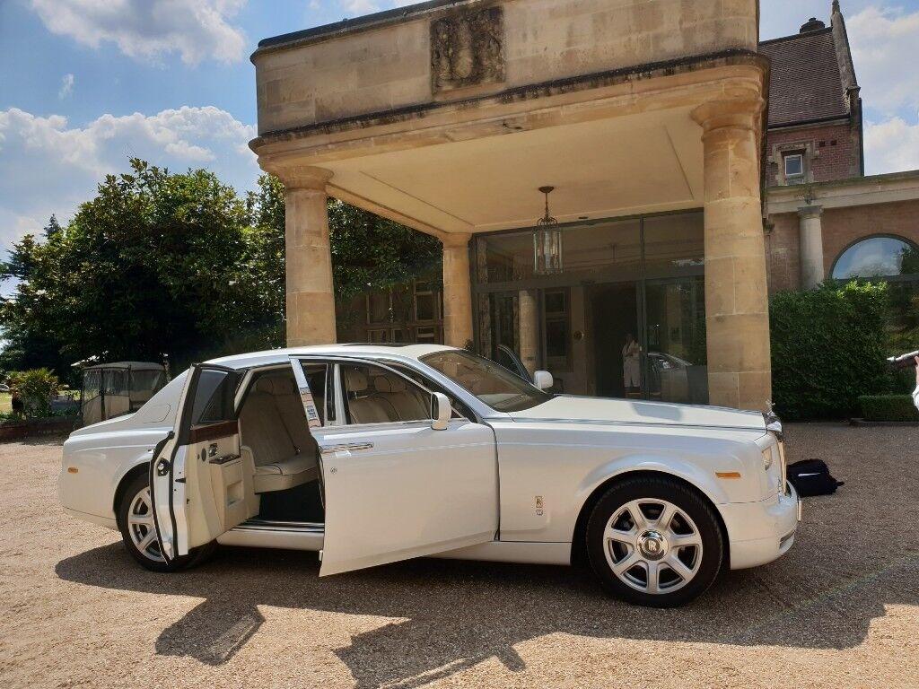 Best Wedding Cars Car Hire Rolls Royce