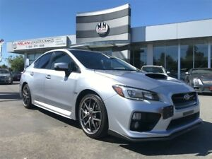 2015 Subaru WRX STi Turbo Limited Performance Upgrades Only 70,