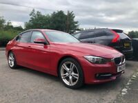 BMW 318d MOT end March, insured, Service history Cool Aircon