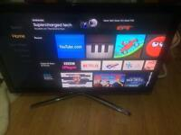 """Samsung 42"""" full HD TV - collection Derby"""