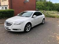 Vauxhall Insignia. Excellent drive. Bargain.
