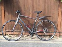 Specialized Sirrus Elite Bargain Bicycle Bike