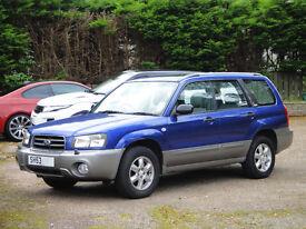 Subaru Forester X AWD