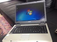 TOSHIBA EQUIUM A100-027 LAPTOP GREAT CONDITION.