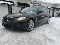 2011 BMW 335i xDrive XDRIVE * M PACKAGE* FULL EQUIP.