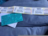 4 virgin fest tickets