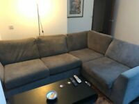 Glorious & magnificent DFS sofa bed - $500 ONO