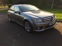 Mercedes c220 cdi sport AMG not rep s3 fr r20 r32