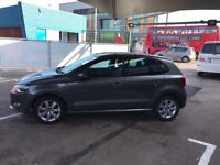 Volkswagen Polo 1.4 Match, Great First Car