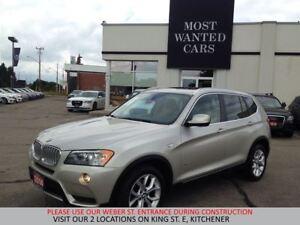 2014 BMW X3 xDrive28i | CAMERA | P/ TAILGATE