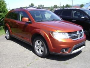 2012 Dodge Journey SXT/BAS KILO/AC/CRUISE/CD