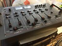 #Joblot DJ Mixing equipment