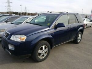 2007 Saturn VUE V6 | Automatic