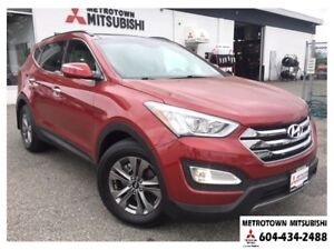 2016 Hyundai Santa Fe Sport 2.4 Luxury; Local & no accidents!