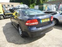 SAAB 9-3 - EY53BOF - DIRECT FROM INS CO
