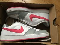 Brand new real Nike trainers