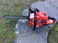 Petrol Chainsaw JW3800