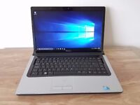 """Dell Studio 1558 ,15.6"""" laptop Intel Core i5, 4GB Webcam ,HDMI,320GB Windows 7"""