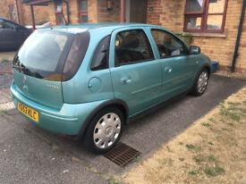 Vauxhall Corsa 1.4 i 16v Design Hatchback 5dr Petrol Automatic