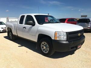 2008 Chevrolet Silverado 1500 WT Package ***2 Year Warranty Avai