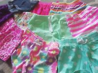 Girls Age 2 / 24 Months Play Shorts