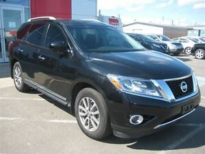 2014 Nissan Pathfinder SL | Perfect Family Vehicle
