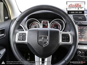 2013 Dodge Journey SXT *REAR DVD & HEATED SEATS* Windsor Region Ontario image 14