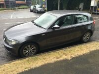 Bmw 1 series 2009 116i good condition