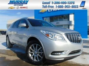 2017 Buick Enclave *Block heater *Blind zone alert *Rear camera