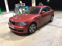 2010 BMW 1 Series Coupe, 2.0 Diesel, Full MOT, nice and tidy.