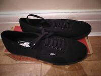 Vans shoes - Brand New
