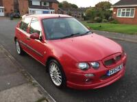 ROVER 25 1.6 STEP SPEED AUTOMATIC VERY CLEAN CAR
