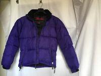 Kathmandu Ladies Goosedown Jacket