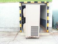coolers/ extracter vans/ fan units/ air vents forsale