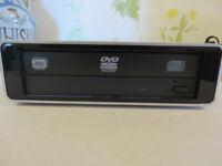 Freecom USB external portable DVDRW and floppy drive