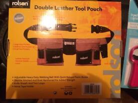 Tool pouch heavy duty brand new