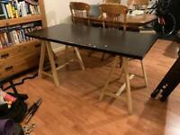 IKEA Vika Amon Desk