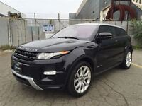 2012 Land Rover Range Rover Evoque Dynamic *HOLIDAY SALE*