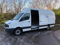 Wanted Volkswagen crafter Mercedes Benz sprinter SWB mwb LWB top prices