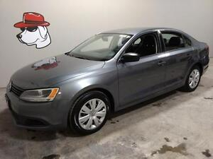 2012 Volkswagen Jetta Sedan ***FINANCING AVAILABLE***