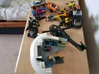 Lego collection