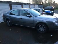 FORD MONDEO 2007 - TDCi Silver LX. 12 Months MOT