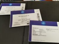 Smackdown Tickets London O2 15th May 2018