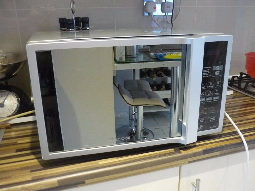 Daewoo KOC9Q1TSL Combination Microwave Oven, | in Ribbleton ...