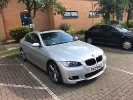 BMW 3-Series automatic 325i