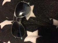 Genuine Tiffany&Co sunglasses
