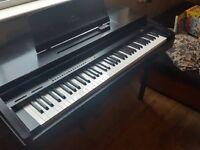 Yamaha Clavinova cvp-7 electric piano